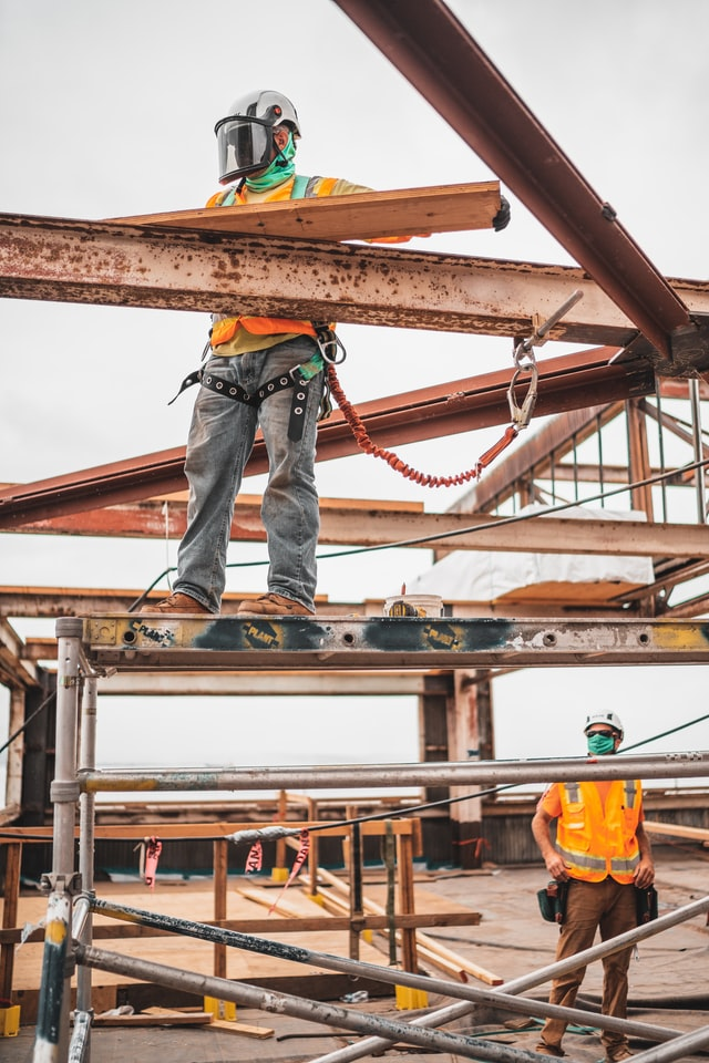 Facts about commercial construction